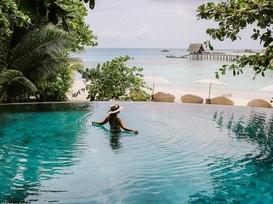 Việt Nam lọt Top 10 các điểm nghỉ dưỡng sang trọng nhất thế giới