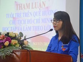 Xây dựng tình đoàn kết tuổi trẻ hai nước Việt Nam - Lào