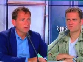 """""""Vạ miệng"""" vụ Neymar hiếp dâm, hai chuyên gia thể thao mất việc"""