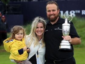 Những mỹ nhân bốc lửa khuấy động giải golf Anh mở rộng