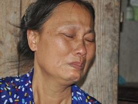 Người phụ nữ khắc khổ cùng lúc chịu cảnh chồng con cận kề cái chết!