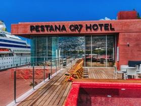 Hình ảnh ấn tượng về chuỗi siêu khách sạn của C.Ronaldo