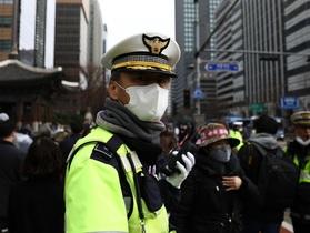 Dịch Covid-19 ở Hàn Quốc: ĐSQ Việt Nam sẵn sàng bảo hộ công dân trong trường hợp cần thiết