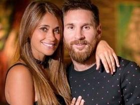 Lối sống giản dị nhưng đầy cá tính, thu hút của bà xã Messi