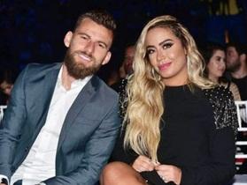 Em gái xinh đẹp của Neymar bất ngờ tái hợp tình cũ