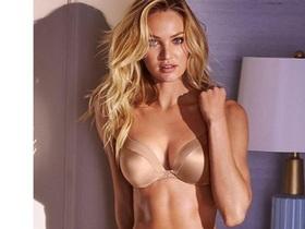 Siêu mẫu Candice Swanepoel đẹp hoàn hảo với áo tắm