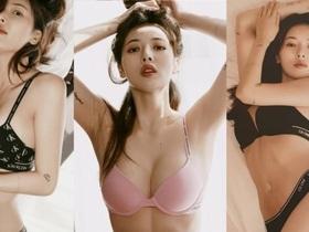 """HyunA - """"Biểu tượng gợi cảm"""" của làng giải trí Hàn Quốc"""