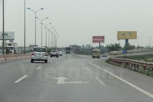 Thanh tra toàn diện công tác thu phí cao tốc Pháp Vân - Cầu Giẽ