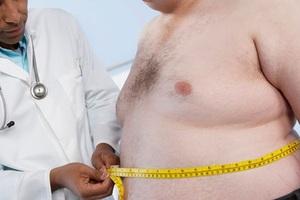 Béo bụng có thể làm tăng nguy cơ ung thư?