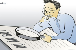Bộ trưởng Nguyễn Văn Thể và bài toán Cai Lậy