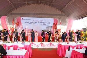 Hà Nội: Bệnh viện ung bướu chuẩn quốc tế chính thức động thổ - 3