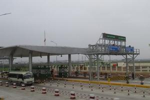 Trạm BOT Tam Nông sắp thu phí trở lại sau hơn 1 tháng tạm dừng