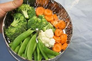 7 loại thực phẩm có thể phòng ngừa ung thư - 1