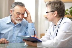Có khá nhiều bệnh nhân ung thư từ chối điều trị (ảnh minh họa)