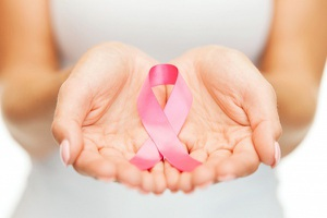 Ung thư vú là một trong những bệnh ung thư có tỉ lệ chữa khỏi rất cao