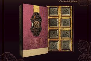 Bánh Trung Thu Long Đình – Món quà trang trọng thay lời tri ân - 3