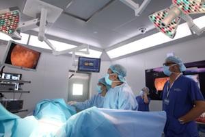Điều trị ung thư dạ dày bằng phương pháp phẫu trị tiêu chuẩn Mỹ - 3