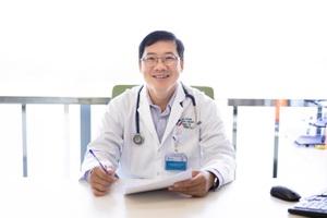 Điều trị ung thư thực quản tiêu chuẩn Mỹ ngay tại Việt Nam - 1