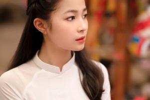 Bộ ảnh mở màn mùa Trung thu của thiếu nữ Hà Nội - 3