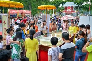 Bánh kẹo Bảo Minh cùng cặp bánh trung thu kỷ lục Việt Nam - 3