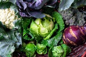 6 thực phẩm ngừa ung thư tốt nhất - 3