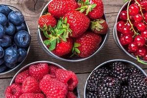 6 thực phẩm ngừa ung thư tốt nhất - 2