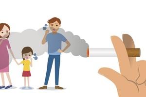 Kể cả người không hút thuốc cũng có thể mắc ung thư phổi vì những nguyên nhân này - 2