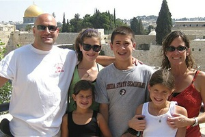 5 người thân chết vì ung thư phổi, người phụ nữ choáng váng phát hiện ung thư dù lối sống lành mạnh - 3