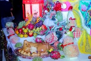 Tết Trung Thu, ngày lễ lớn của Việt Nam mang niên đại ngàn năm luôn là sự kiện ban lãnh đạo Ciputra dành rất tâm huyết chuẩn bị cho cư dân.