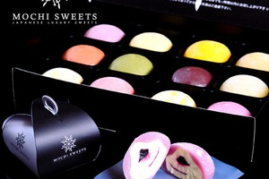 Bánh Mochi Sweets. Nguồn: Mochi Sweets VN