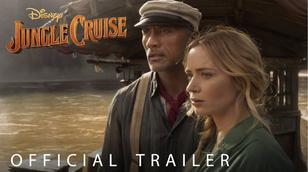 Trailer phim Jungle Cruise