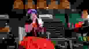 Cà phê của vợ chồng A Phủ giữa lòng Sài Gòn