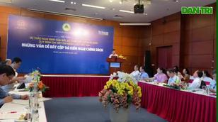 Việt Nam cần có quỹ đất để dành, không cho phát triển bất kỳ dự án BĐS nào!