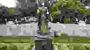 Hà Nội: Chiêm ngưỡng bức tượng đồng nguyên chất lớn nhất Việt Nam
