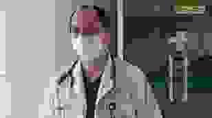 Cụ ông mắc Covid-19 ở Hà Nội bị tổn thương phổi, nhiễm khuẩn huyết