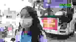 """Nữ bác sĩ 9X thuyết phục mẹ để được xung phong vào """"tâm dịch"""" Đà Nẵng"""