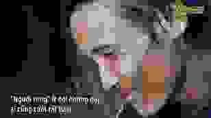 """""""Người rừng"""" Hồ Văn Lang sau 7 năm về làng"""