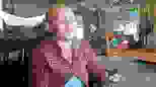 Người mẹ nghèo bị ung thư vú giai đoạn 3