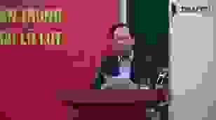 Bộ LĐ-TB&XH ủng hộ 350 triệu đồng tới đồng bào bị lũ lụt miền Trung