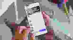 Mở hộp và thực tế Mate 40 Pro mới ra mắt của Huawei