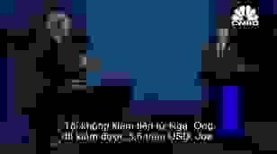 Ông Trump: Tôi đóng trước tiền thuế hàng triệu USD