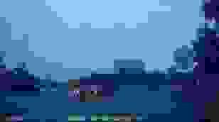 Cô gái trên xe đạp tung cửa, ô tô vẫn chạy bất chấp nguy hiểm trên đường