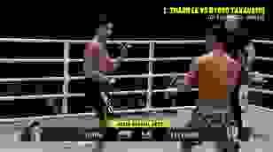 Top 3 pha ra đòn knock-out của Thành Lê