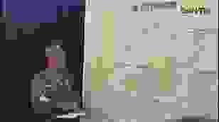 Lên phương án tiếp cận hiện trường xã Phước Lộc