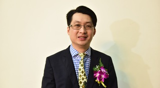 """Tiến sĩ Việt đến từ Mỹ: """"Nhân tài Đất Việt không chỉ trong nước mà còn có người Việt ở nước ngoài"""""""