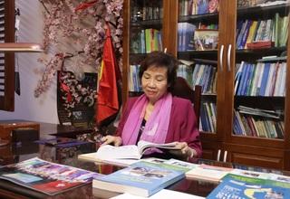 Công trình lĩnh vực Môi trường giành giải nhất Nhân tài đất Việt 2019