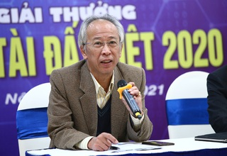 18 sản phẩm vào Chung khảo Nhân tài Đất Việt 2020