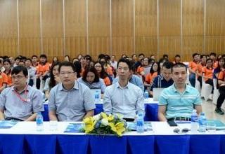 """Nhân tài Đất Việt 2019 """"truyền lửa"""" tới cộng đồng khởi nghiệp miền Nam"""