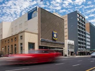 Học bổng trung học phổ thông Úc 2019