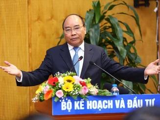 Thủ tướng: Nói vì dân nhưng hách dịch, cửa quyền thì sao vì dân được?